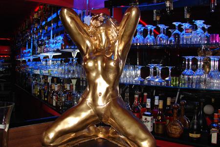 Karibik-Bar | American Table Dance - Live Show - Sexy